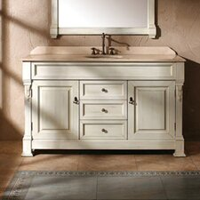 "<strong>James Martin Furniture</strong> Marlisa 60"" Single Bathroom Vanity Base"