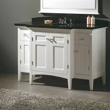 "<strong>James Martin Furniture</strong> Sedona 53.25"" Bathroom Vanity Set"
