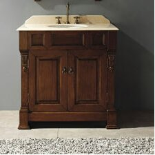 "Marlisa 36"" Single Bathroom Vanity Set"