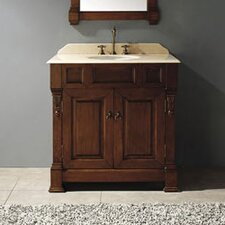 "<strong>James Martin Furniture</strong> Marlisa 36"" Single Bathroom Vanity Base"