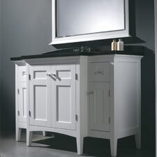 "Sedona 53"" Single Bathroom Vanity Base"