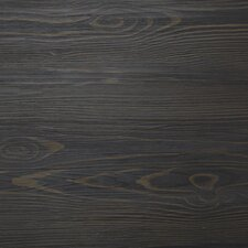 "Floorworks Luxury 6"" x 36"" Vinyl Plank in Antique Zebra Wood"