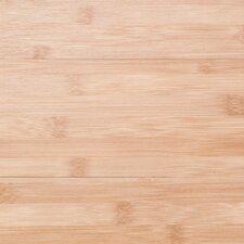 "Floorworks Luxury 4"" x 36"" Vinyl Plank in Natural Bamboo"
