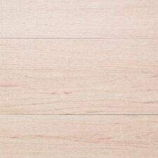 """Floorworks Luxury 4"""" x 36"""" Vinyl Plank in Vanilla Maple"""