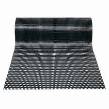 Ergorunner 3' x 30' Safety and Comfort Matting in Black
