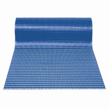 Ergorunner 3' x 30' Safety and Comfort Matting in Blue