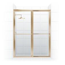 Newport Sliding Shower Door