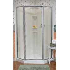 <strong>Coastal Industries</strong> Legend Neo Angle Shower Enclosure