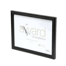 Rounded Ash Document and Award Frame
