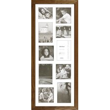 Decorator's Choice Collage Ten Photo Frame