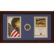 <strong>Timeless Frames</strong> US Armed Forces American Moments Collage Photo Frame
