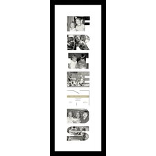 <strong>Timeless Frames</strong> Life's Great Moments Friends Collage Photo Frame