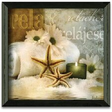 Relaxation II Art Print Wall Art