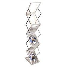 6 Pocket ZedUp Lite Collapsible Rack
