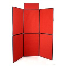 <strong>Orbus Inc.</strong> Horizon 6 Panel Display Kit