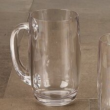 Capri Beer Mug (Set of 6)