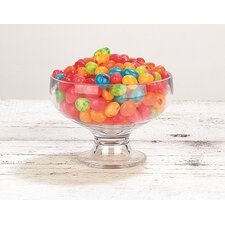 Capri Ice Cream Bowl (Set of 4)
