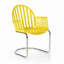<strong>Richard Schultz</strong> Fresh Air Dining Chair