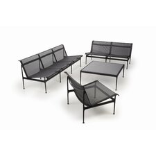 <strong>Richard Schultz</strong> Swell Lounge Seating Group with Cushions