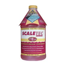 Scaltec Plus Pool Surface and Tile Descaler Plus Stain Remover Water Treatment