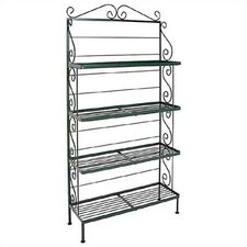 <strong>Grace Collection</strong> Baker's Rack