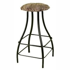 "Contempo 30"" Swivel Barstool"