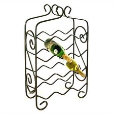 <strong>Grace Collection</strong> 12 Bottle Wine Rack