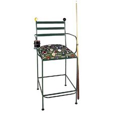 "<strong>Grace Collection</strong> 30"" Bar Stool"
