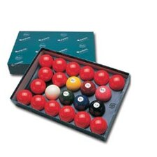 "Billiard Balls - Aramith 2.125"" Numbered Snooker"