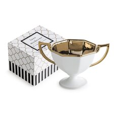 Luxe Moderne Trophy Bowl