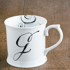 Initially Yours Tankard Mug