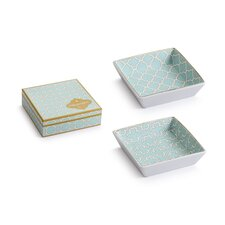 Alhambra Tray (Set of 3)