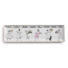 Belle Boudoir Paris Ladies Tray