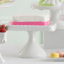 Decor Bon Bon Square Cake Stand