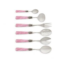 Napoleon Flatware 6 Piece Hostess Set