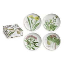 Giardino Salad Plates (Set of 4)