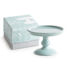 Decor Bon Bon Hue Beaded Pedestal
