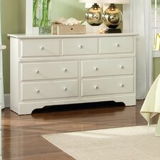 Outer Banks 7 Drawer Dresser