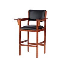 "<strong>The Level Best</strong> Spectator 31"" Bar Stool with Cushion"