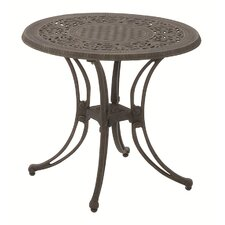 <strong>Suncoast</strong> Paradise Round Cast Table