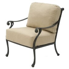 <strong>Suncoast</strong> Presidio Deep Seating Leisure Chair