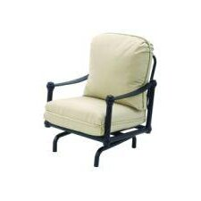 <strong>Suncoast</strong> Heritage Cushion Leisure Rocker