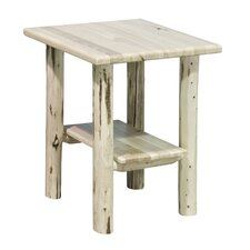 <strong>Montana Woodworks®</strong> Montana with Nightstand