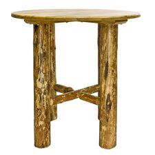 <strong>Montana Woodworks®</strong> Glacier Country Pub Table