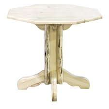 <strong>Montana Woodworks®</strong> Montana Pub Table