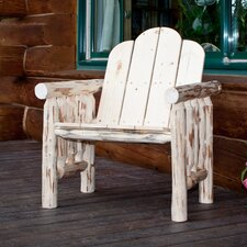 <strong>Montana Woodworks®</strong> Montana Deck Chair