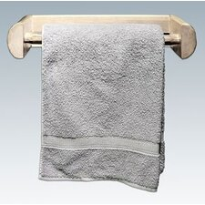 Montana Wall Mounted Towel Rack