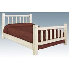 <strong>Montana Woodworks®</strong> Homestead Slat Bed