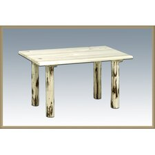 Montana Child's Rectangular Writing Table