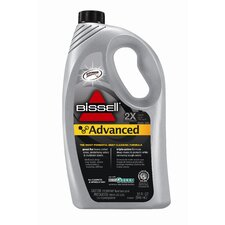 <strong>Bissell BigGreen Commercial</strong> Advanced Cleansing Formula